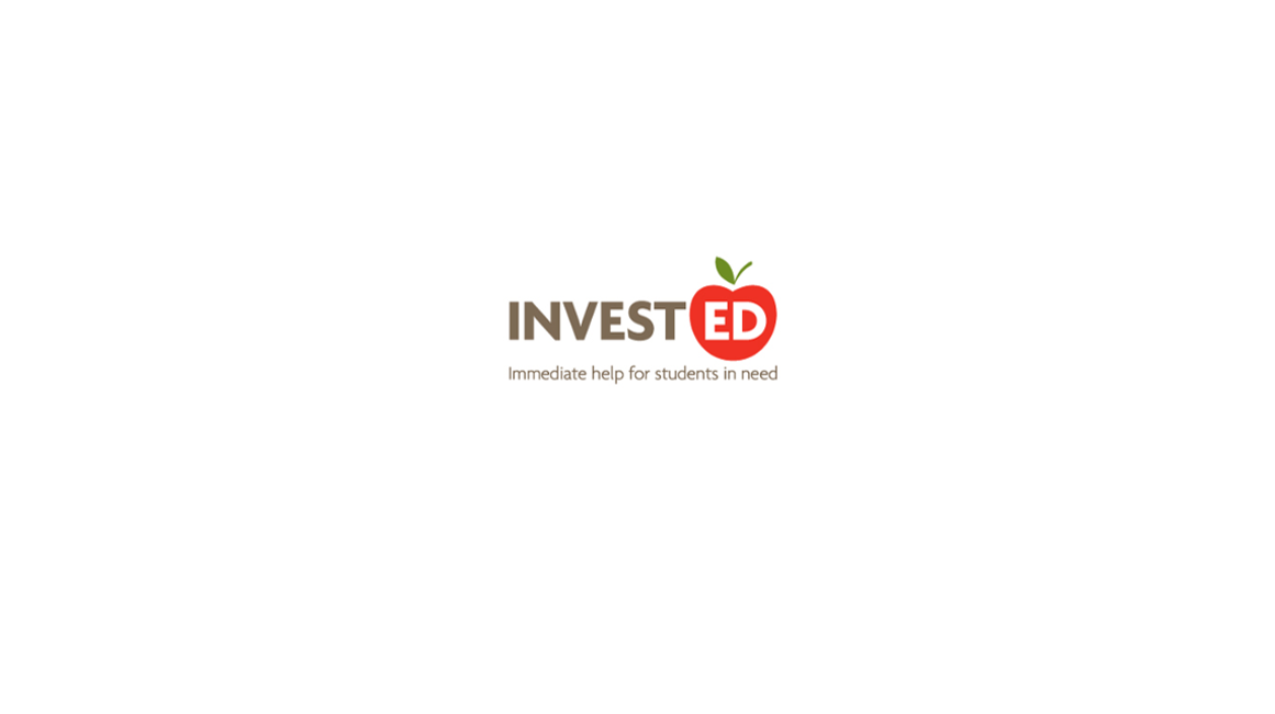 InvestED Logo to show our school receives support from InvestED